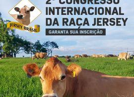2º Congresso Internacional da Raça Jersey